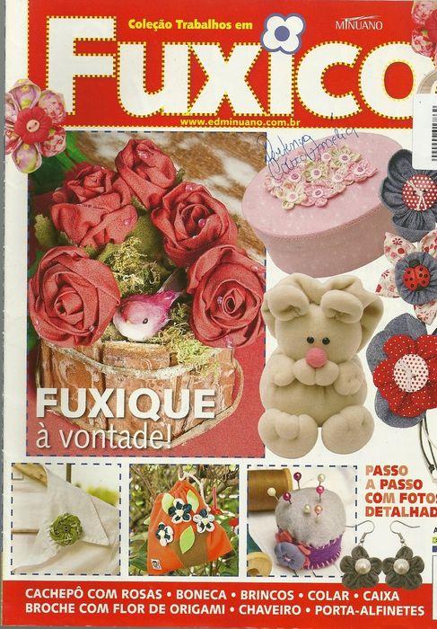 Revista de Fuxico