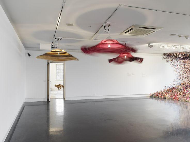Pop-up - design between dimensions | exhibition view| 22 nov 2012 - 03 mar 2013 | #exhibition #mudac