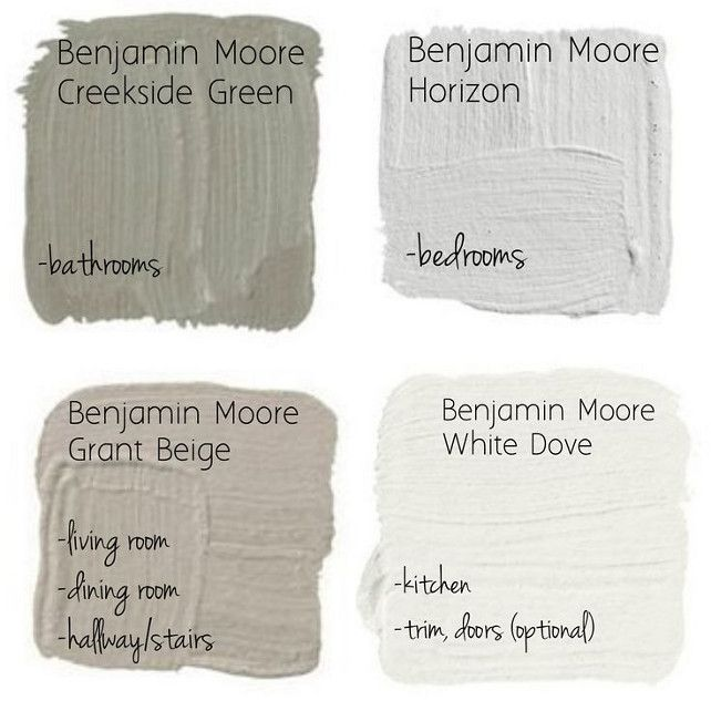 1000 images about paint on pinterest paint colors revere pewter and favorite paint colors - Choose color scheme every room ...