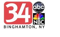 News Channel 34: Horse Therapy, Schools Recognized, 269 Schools, Teacher, Ribbon School