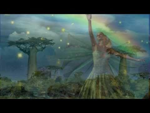 Elfen,Feen und Devas ... Die zauberhafte Welt der Naturwesen
