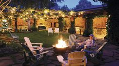 El Portal Sedona Hotel | Sedona, Arizona: http://www.countryliving.com/life/travel/g4005/places-to-disconnect/