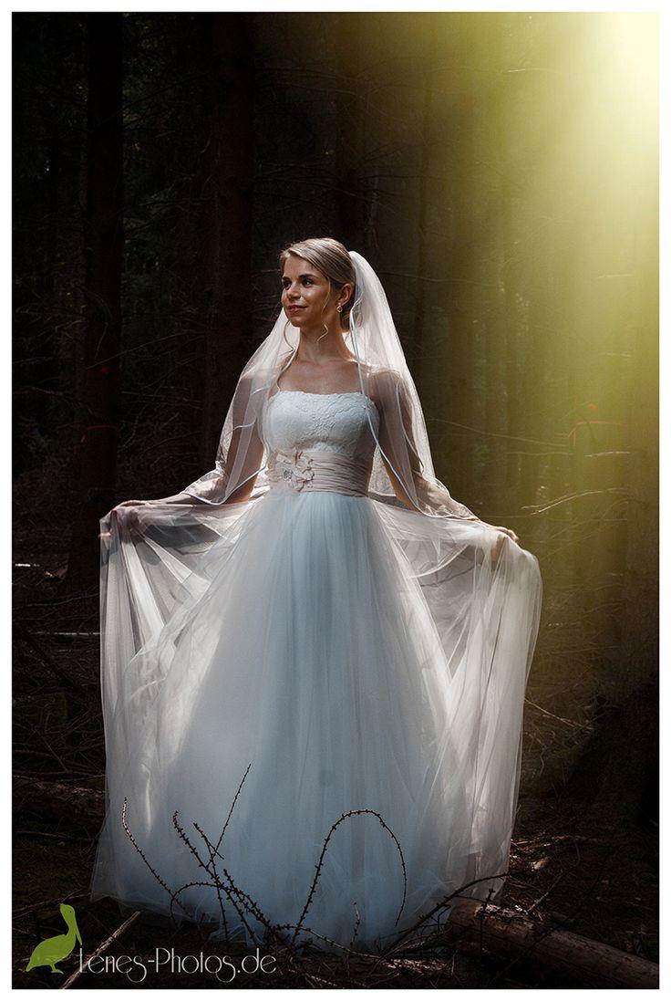 Like an angel - - www.lenes-photos.de - - #romantic #forest #wedding #hochzeit #braut #bride #weddingday #wedding #mertesdorf #maximingruenhaus #trier  #germany #leneborgers #lene #photographer #fotografin #hochzeitsfotografin