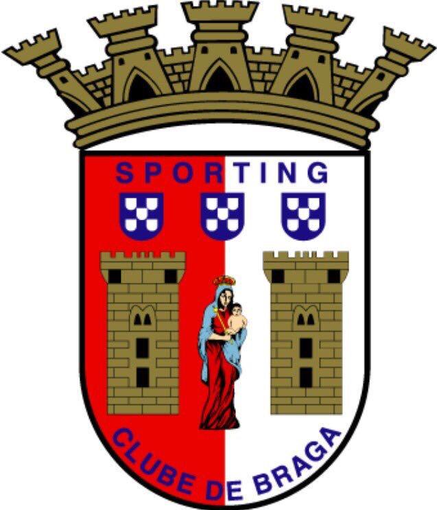 1921, S.C. Braga, Braga Portugal #braga League: #PrimeiraLiga (92)