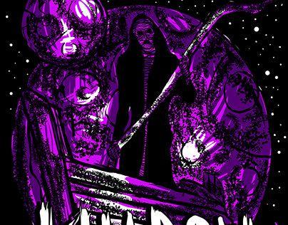 "Check out new work on my @Behance portfolio: ""KHARON logo -PSYTRANSE ARTIST"" http://be.net/gallery/50004617/KHARON-logo-PSYTRANSE-ARTIST"