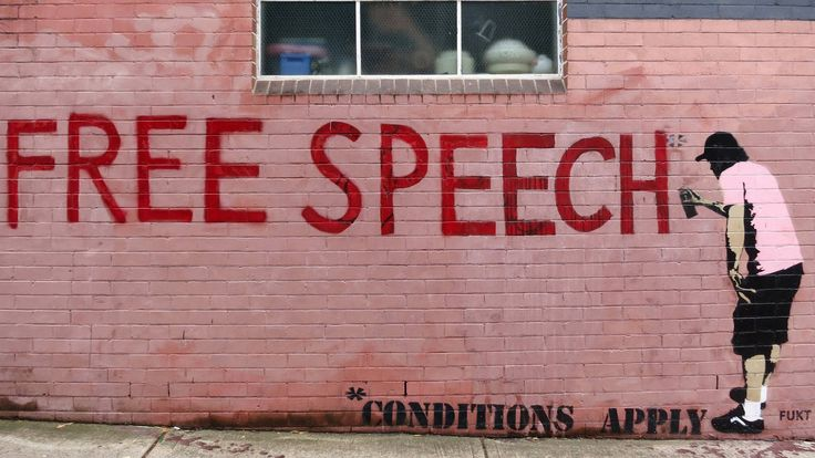 New Hate Speech Law in Germany: Already Extended Before it Enters Into Force: This is a translation of the… #Öffentlichkeit #BMJV #english