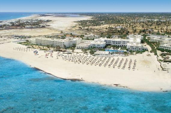 Djerba im Tunesien Reiseführer http://www.travelbrochures.org/