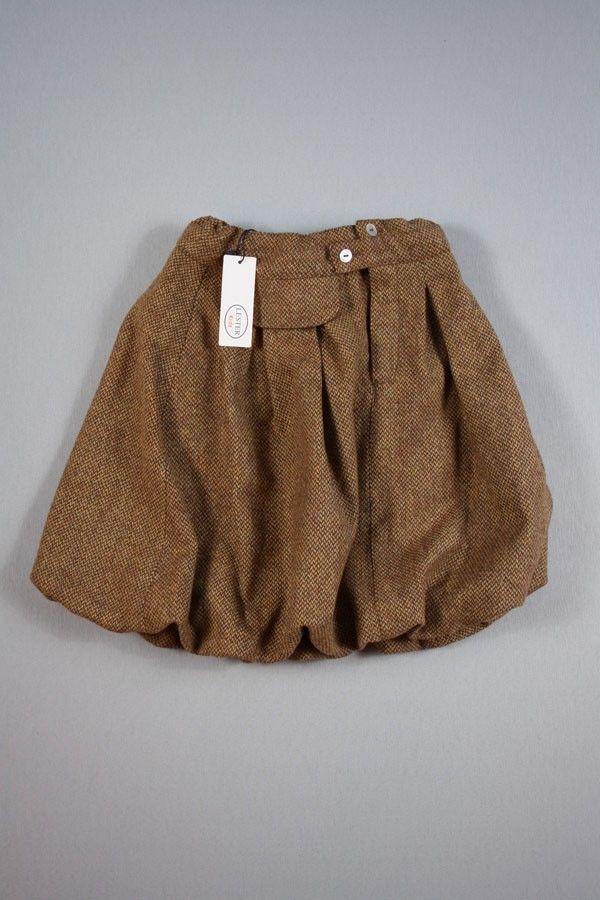 Falda globo / Lester Kids - Mikkos http://www.mikkos.es/nuevos-productos