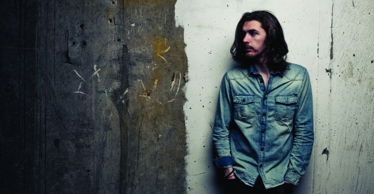 """Andrew Hozier-Byrne has the world at his feet with his smash hit """"Take Me To Church"""". Hozier announces his ever first New Zealand show at Auckland's Vector Arena on 5 November 2015 #AndrewHozier #13thfloor"""