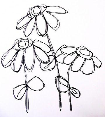 #doodles  http://artbyerinleigh.blogspot.com/2010/06/more-doodling.html