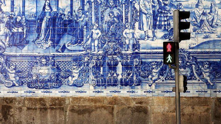 Porto Revival