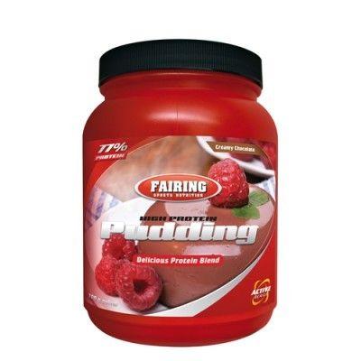 proteinpudding pris