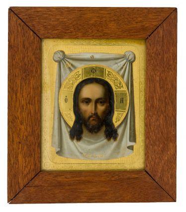 Mandylion Jesu