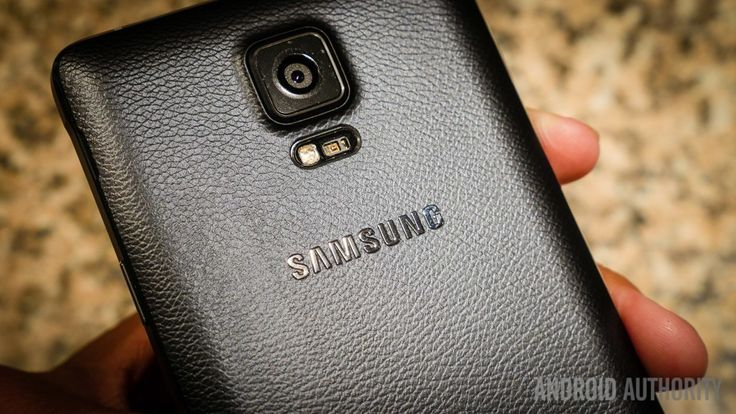Samsung Galaxy Note 4 review: http://www.androidauthority.com/samsung-galaxy-note-4-review-533774/