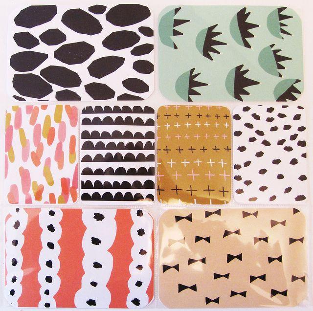 project life ashley g patterns