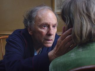 100 best romantic movies - Most romantic love movies 40-31 - Time Out Film- Amour (2012)