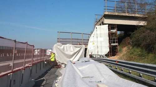 Cronaca: #FOCUS / #Ponte A14 lavori e appalti ai raggi X (link: http://ift.tt/2m8mPAy )