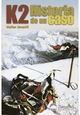 K2 Historia de un Caso 2ª Edición