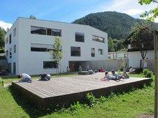 Grundschule Welsberg im Pustertal in Südtirol