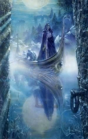a character analysis of the novel the mists of avalon The mists of avalon this book tells the story of the women who influence king arthur and those around him she also seems to be in favor of strong feminist characters book series in order characters avalon.