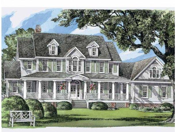 97 Best Houses Images On Pinterest
