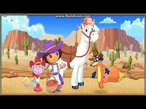 Dora en français, Dora l'exploratrice en francais, Dora dessin animé en ...