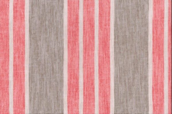 Stella Sunset 100% Polyester 300cm drop Vertical Stripe