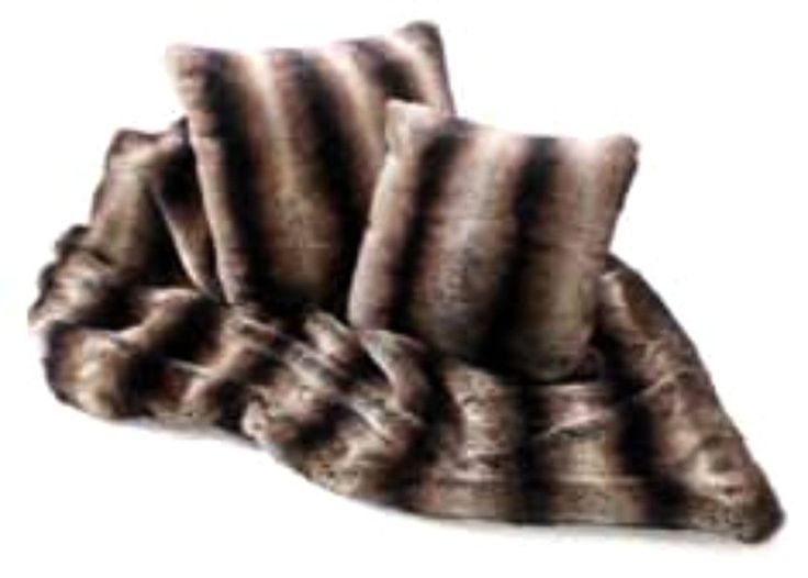 17 best images about mink faux fur throws at www for Fur throws for sofas