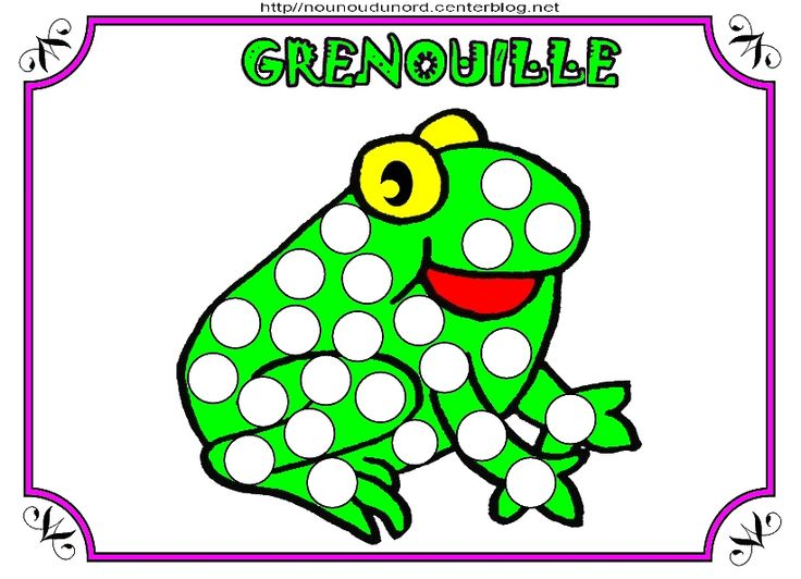 74 best images about gommettes on pinterest planes ballon d 39 or and dibujo - Origami grenouille sauteuse pdf ...