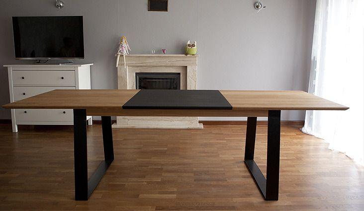 Jedálenský stôl masív HOLAN