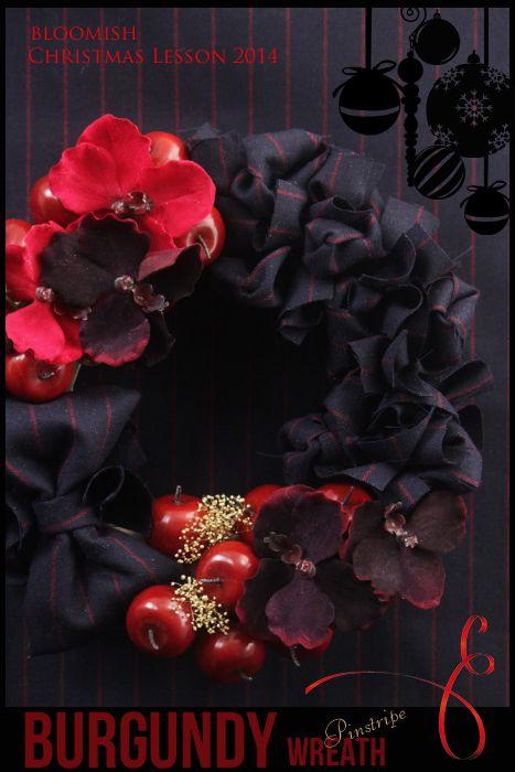 bloomish東京・自由が丘・田園調布プリザーブドフラワー&アーティフィシャルフラワー教室