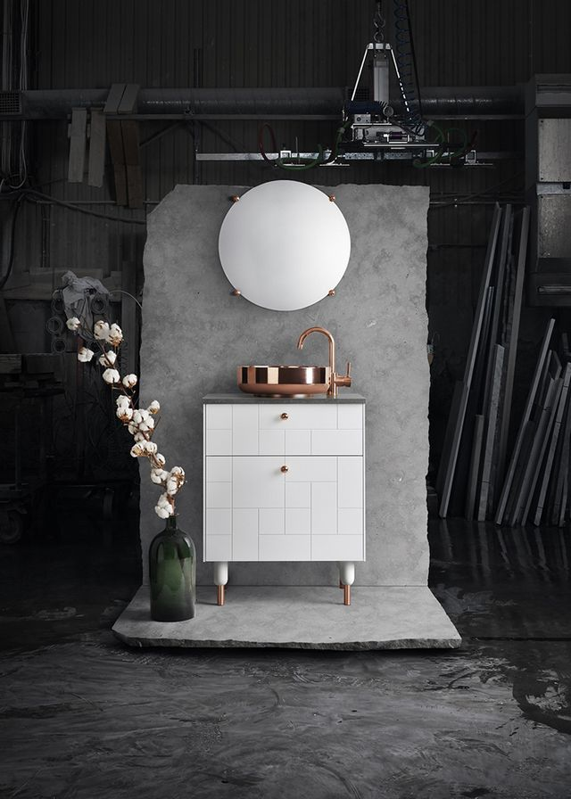 Superfront Bathroom Furniture