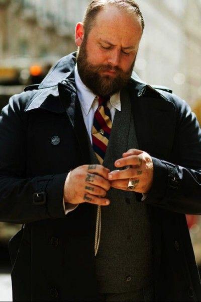 Best 25+ Big Guy Fashion Ideas On Pinterest