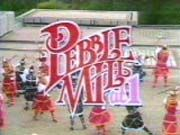 Pebble Mill - I remember watching this with my mum when I was off school poorly ;o) their version of This Morning or whatever the current one is.