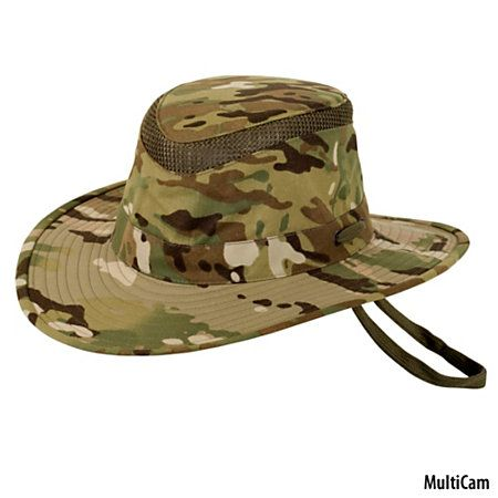 Tilley LTM6 MultiCam Hat-773461 - Gander Mountain