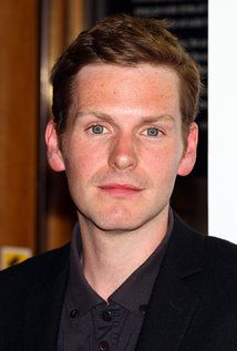 Actor Shaun Evans looks like actor Keir O'Donell *see nearby pin