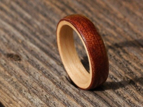 wooden wedding bands, this is what we are planning on getting :)