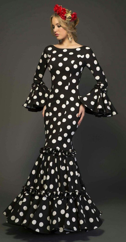 17 Best ideas about Flamenco Dresses on Pinterest | Flamenco ...