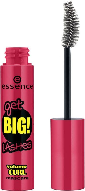 Essence Get BIG Lashes! Volume Curl Mascara | Ulta Beauty