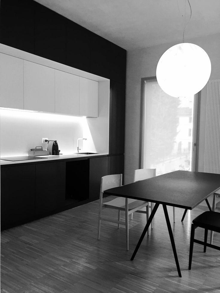 14 migliori immagini news 2016 su pinterest cucine in bianco e nero architettura e azienda - Migliori cucine 2016 ...
