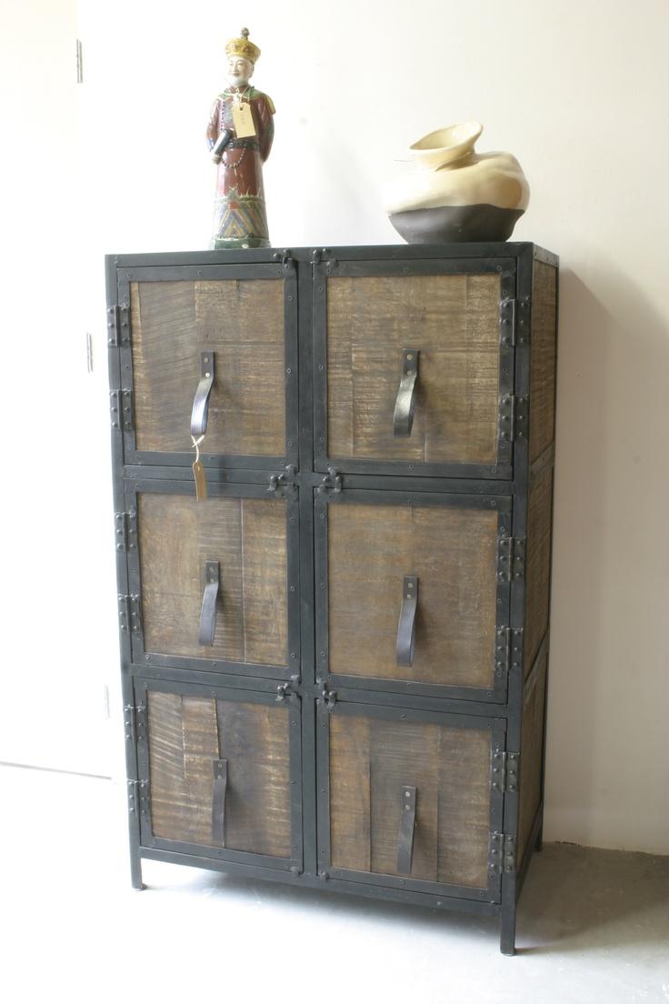 Industrial furniture @quipenCo