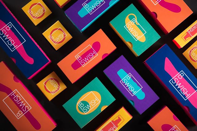 B Swish (Student Project) on Packaging of the World - Creative Package Design Gallery