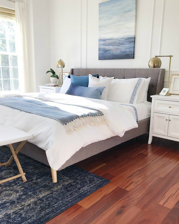 Thanks To These 9 Zen Bedroom Ideas You May Experience The Best
