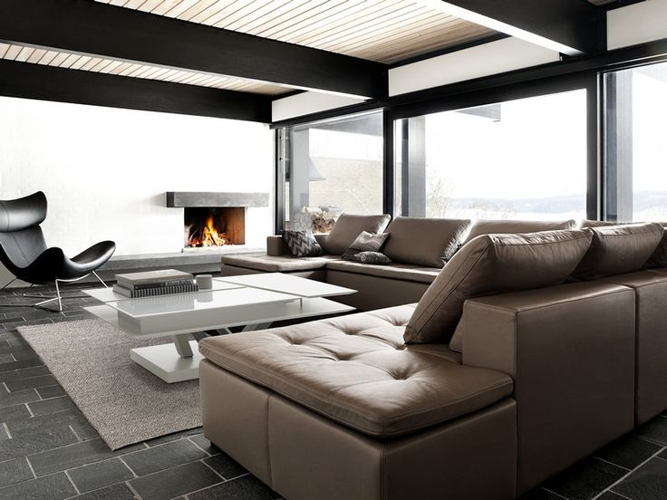 Barcelona - white designer coffee table Sydney