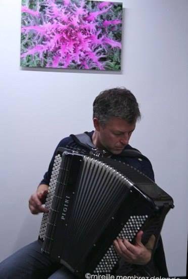 Notre ami Stéphane Chappuis qui nous a fait rêver un moment :)  quel virtuose :)