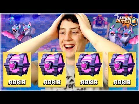 ¡¡ CONSIGO LOS 4 COFRES MÁGICOS GRATIS !!  ¿Y AHORA QUE..? - Clash Royale [WithZack] - VER VÍDEO -> http://quehubocolombia.com/consigo-los-4-cofres-magicos-gratis-y-ahora-que-clash-royale-withzack    Hoy vamos por fin a conseguir los 4 huecos de cofres mágicos de ciclo totalmente gratis y ademas os proponde un retillo con ellos en el que vosotros decidireis!! ▶Directos aqui:  ▶Reventad el LIKE y SUSCRIBIOS si os ha gustado. ▶Recuerda Seguirme en las redes social