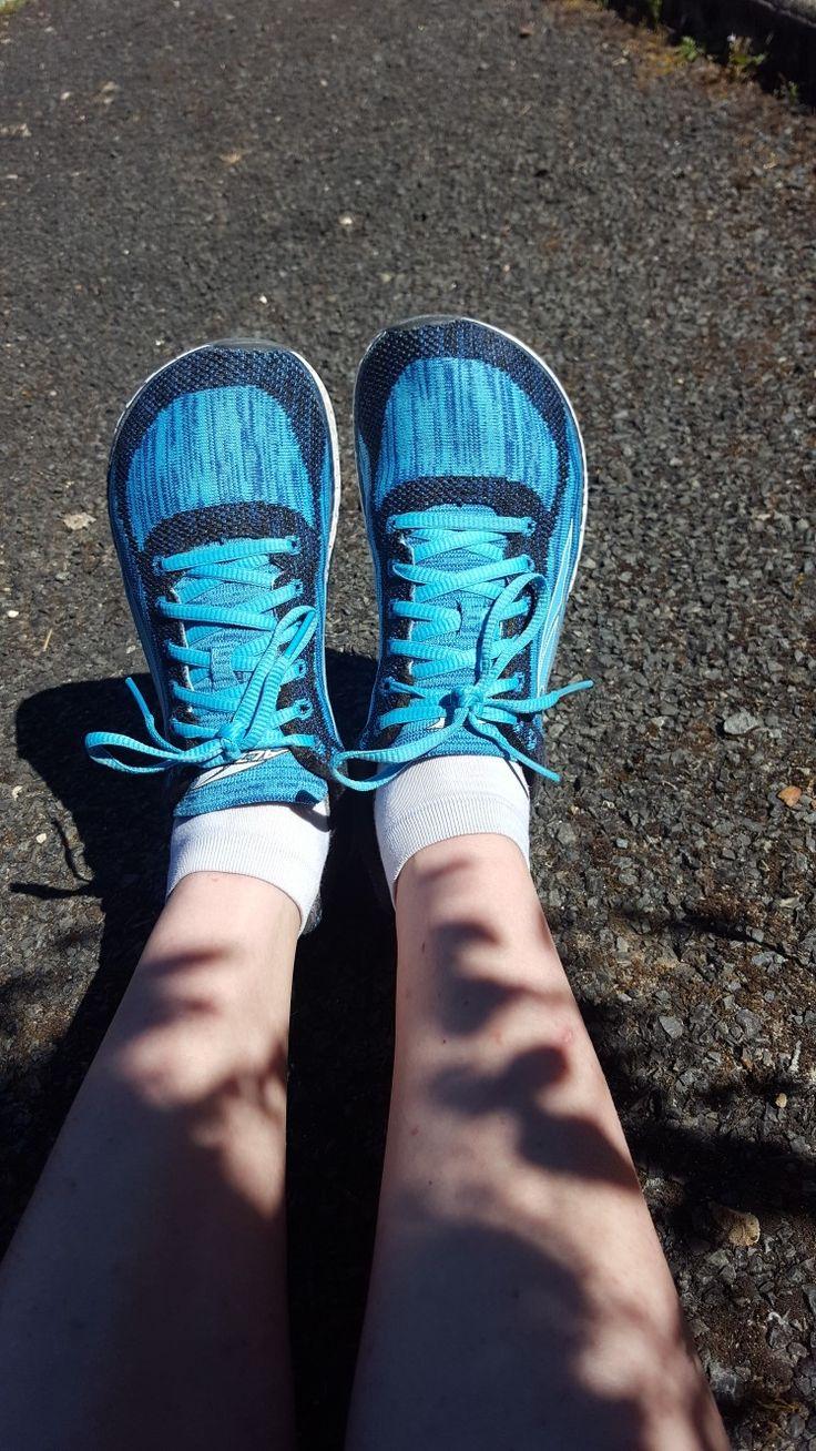 💖 my new Altra Escalante running  Shoes  drop zéro