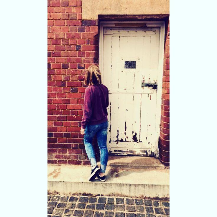 Open doors. 💛🍃