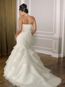 The Best Strapless Bridal Shapewear: From Small to Plus Size