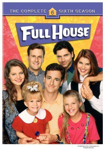 With Bob Saget, John Stamos, Dave Coulier, Candace Cameron Bure. After the sudden death of his wife, a young father enlists the help of his brother-in-law and his childhood friend to help him raise his three young children.